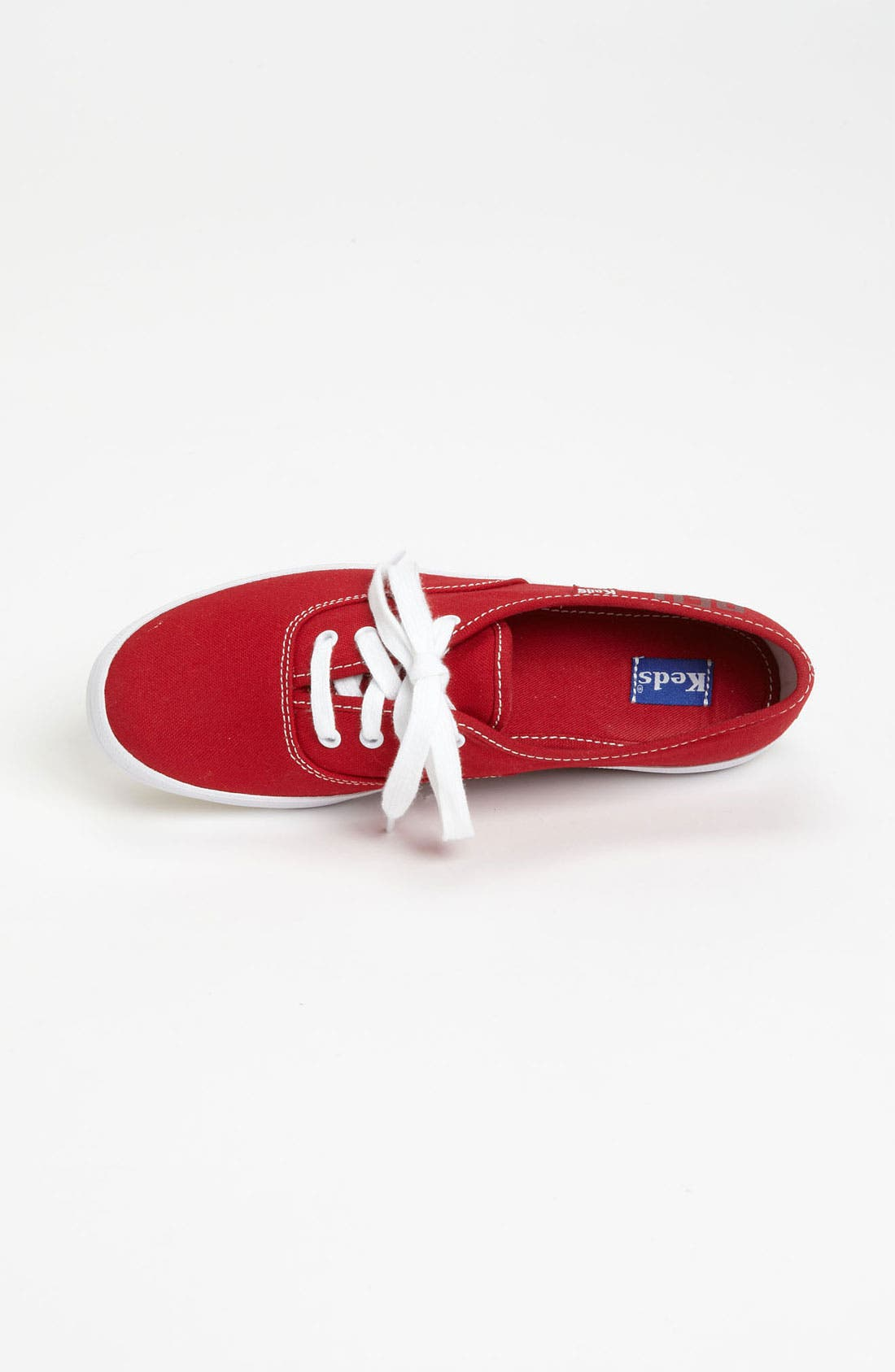 Alternate Image 3  - Keds® Taylor Swift 'RED' Champion Sneaker (Limited Edition)
