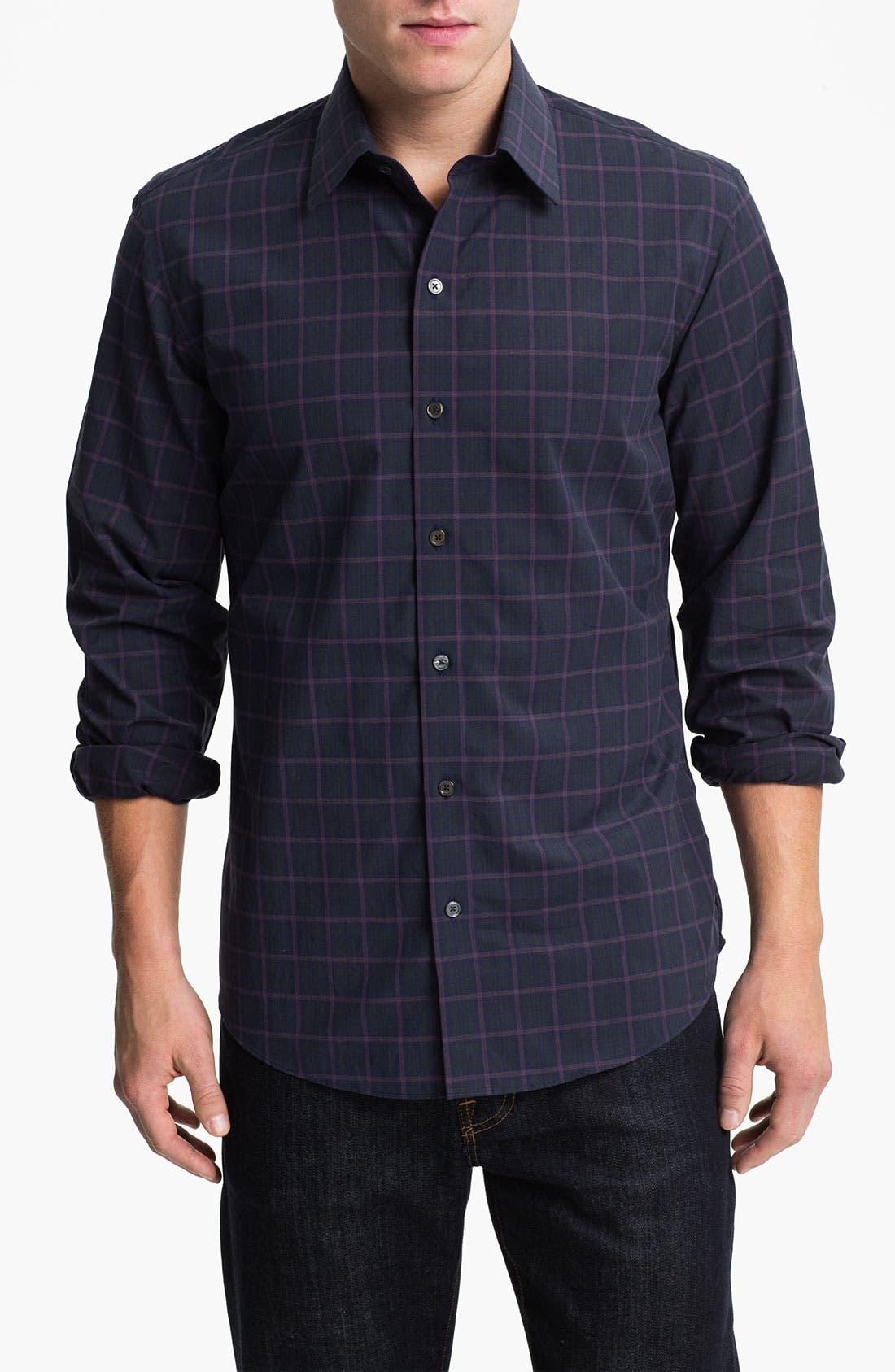 Alternate Image 1 Selected - Zachary Prell 'Handley' Sport Shirt