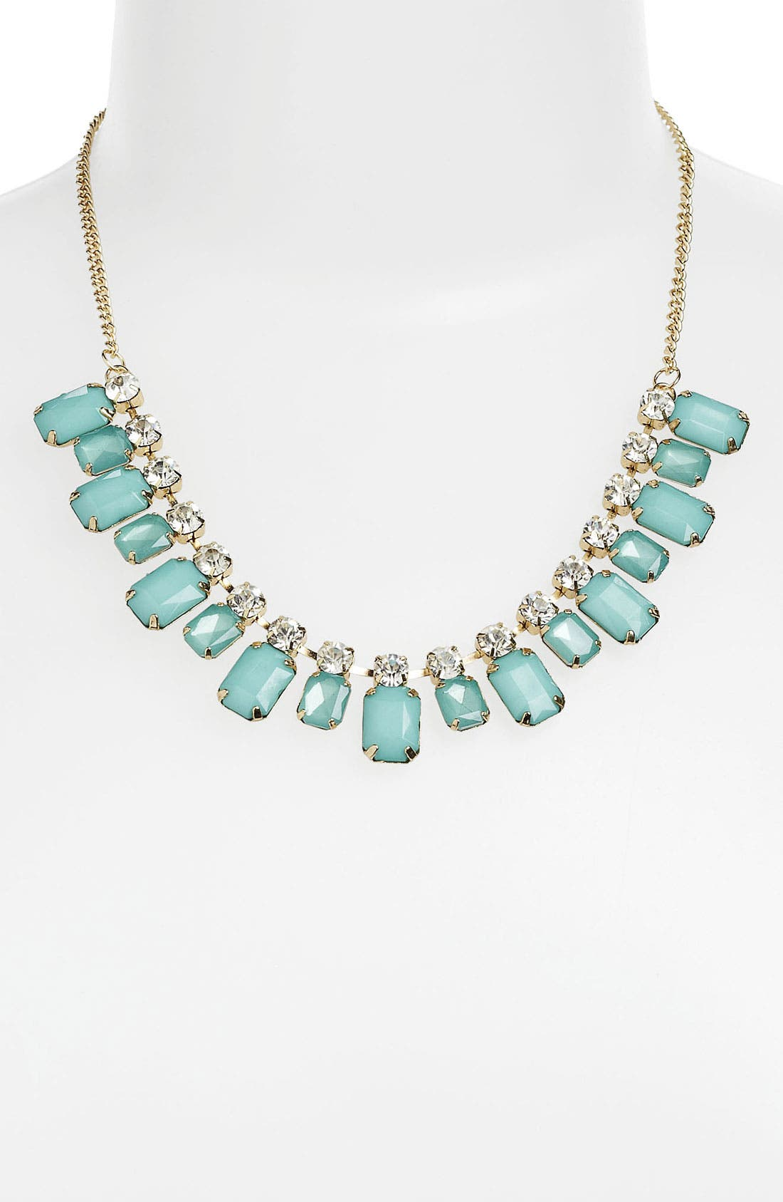 Main Image - Carole Statement Necklace