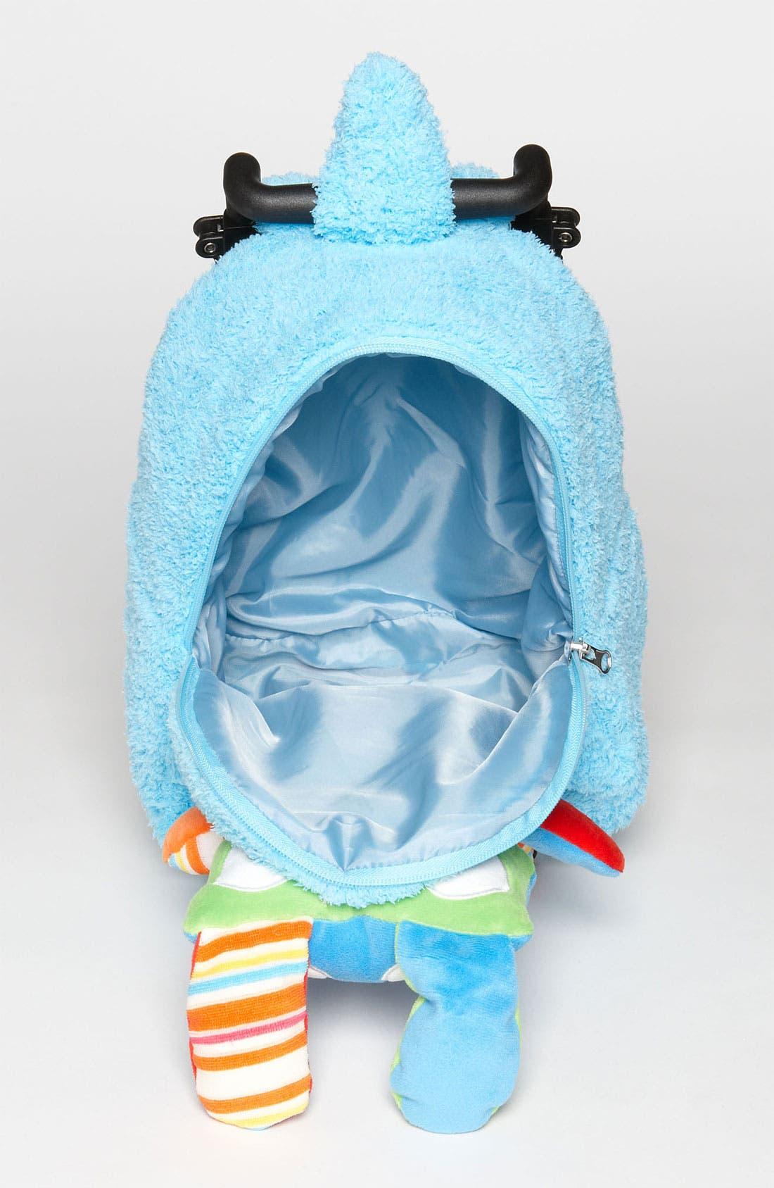 Alternate Image 3  - Popatu 'Monster' Rolling Backpack