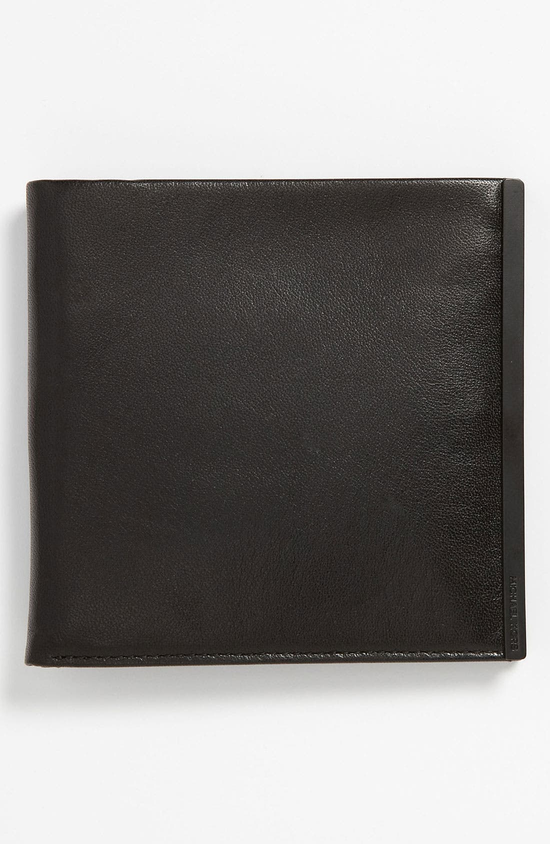 Alternate Image 2  - Michael Kors Calfskin Leather Bifold Wallet