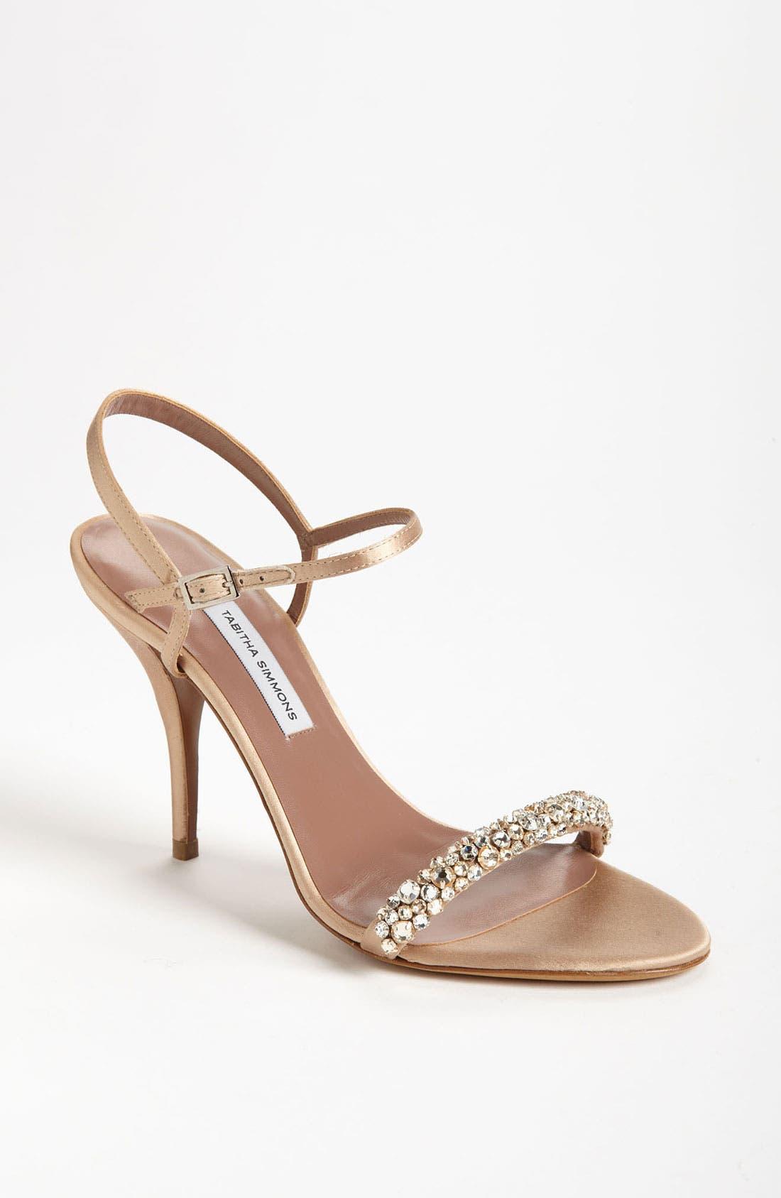 Main Image - Tabitha Simmons 'Deon' Sandal