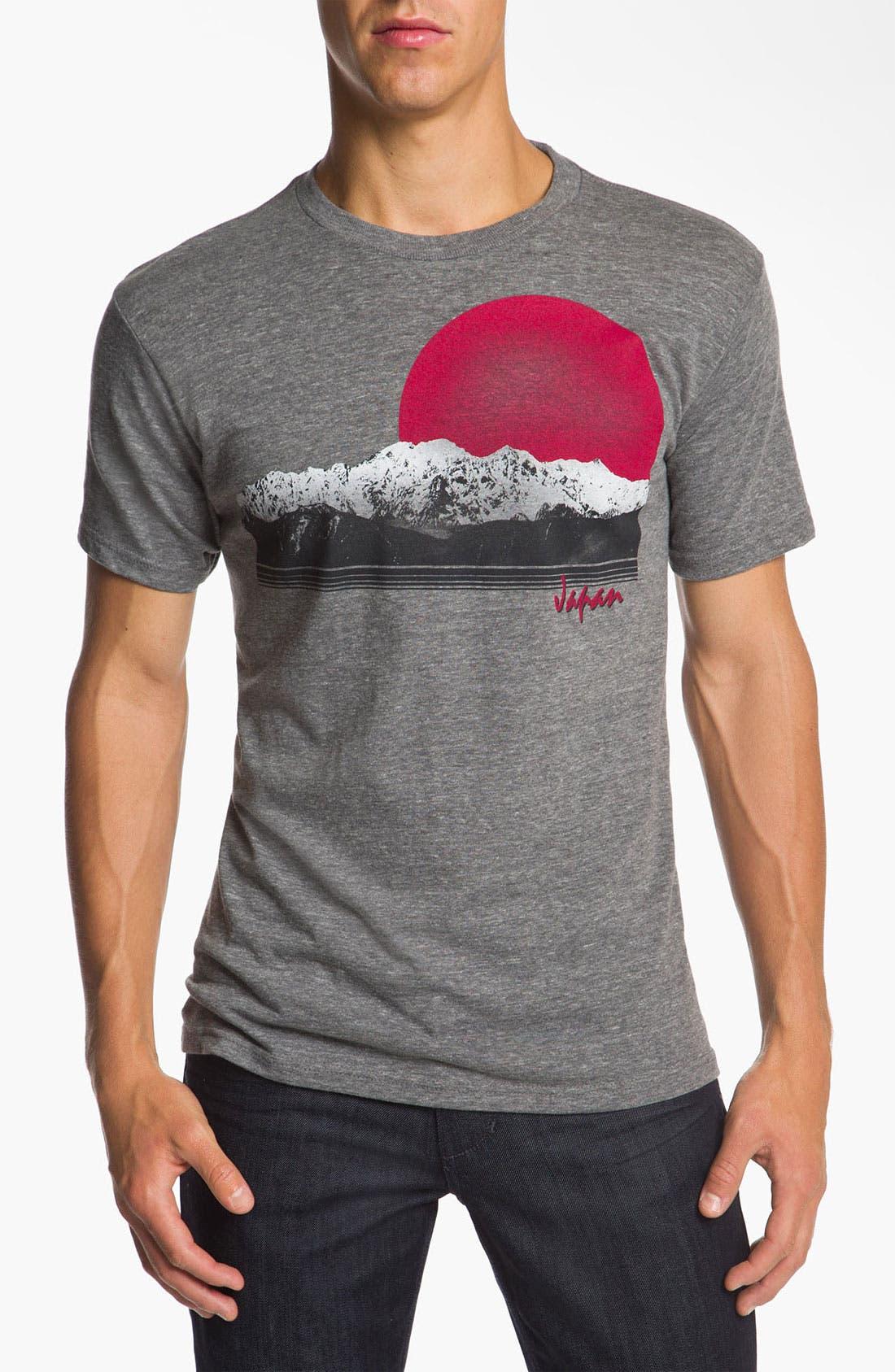 Main Image - RKBLK 'Mount Hotaka' T-Shirt