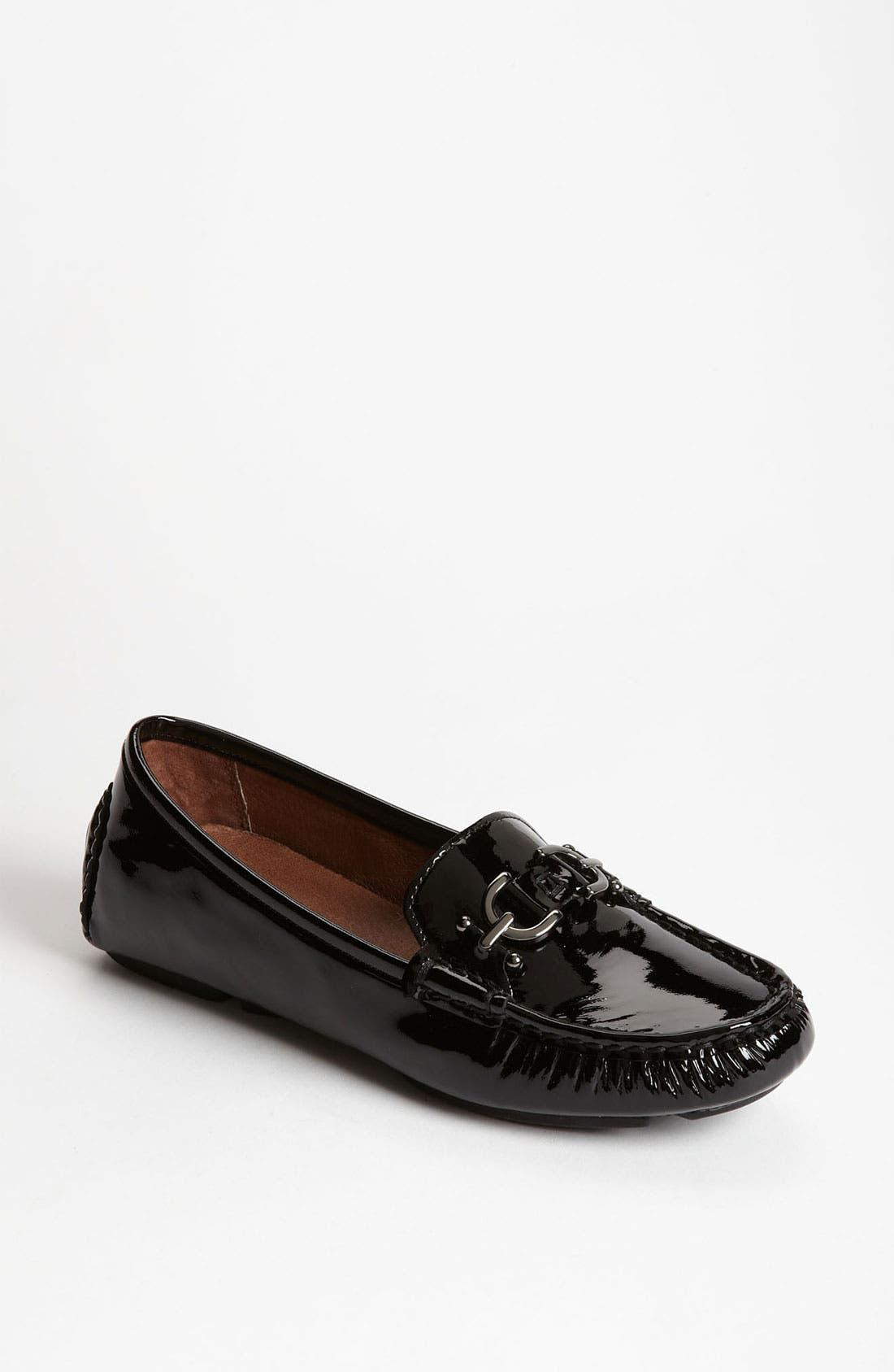 Alternate Image 1 Selected - Donald J Pliner 'Viky' Loafer
