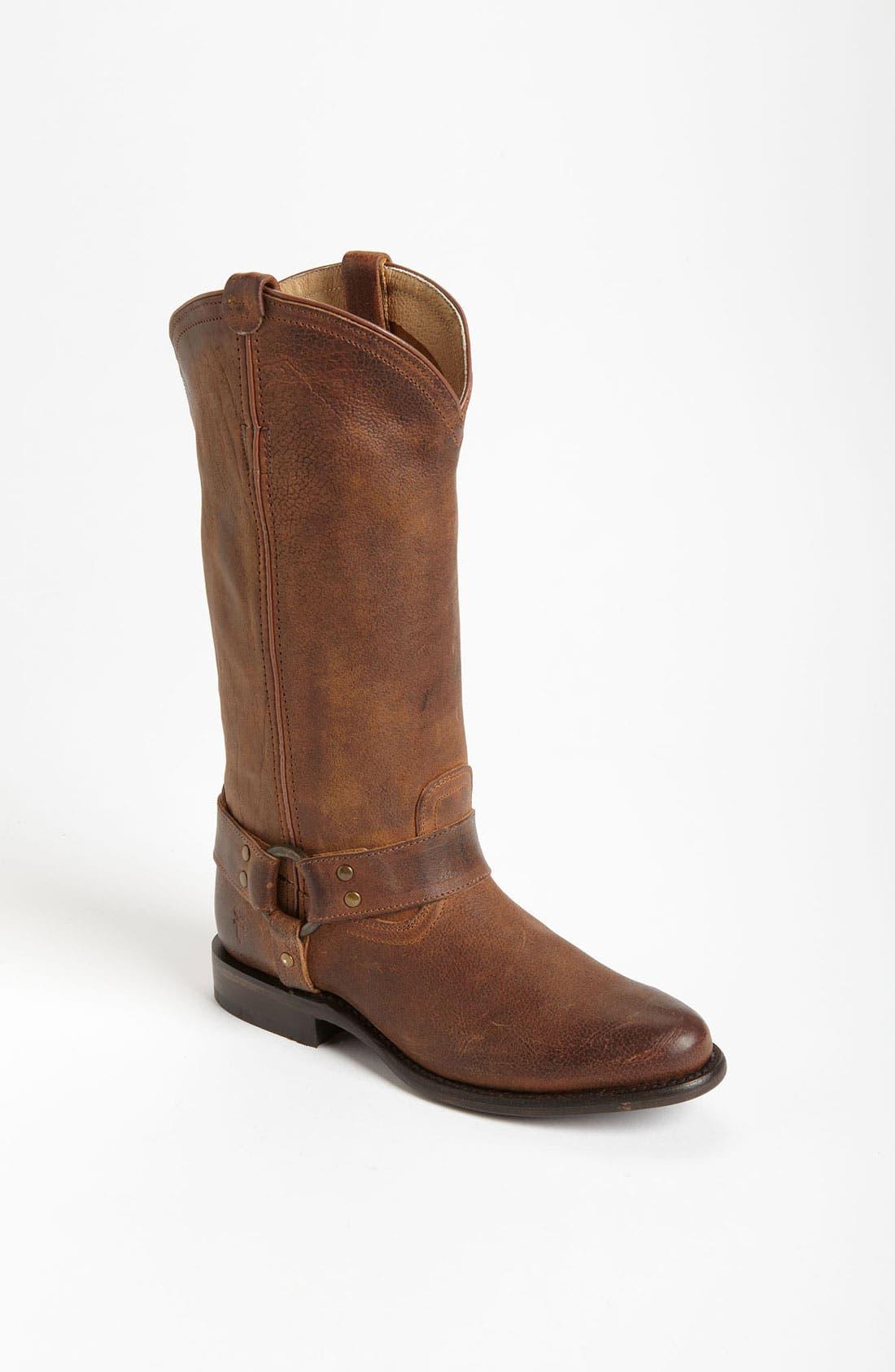 Alternate Image 1 Selected - Frye 'Wyatt' Harness Boot