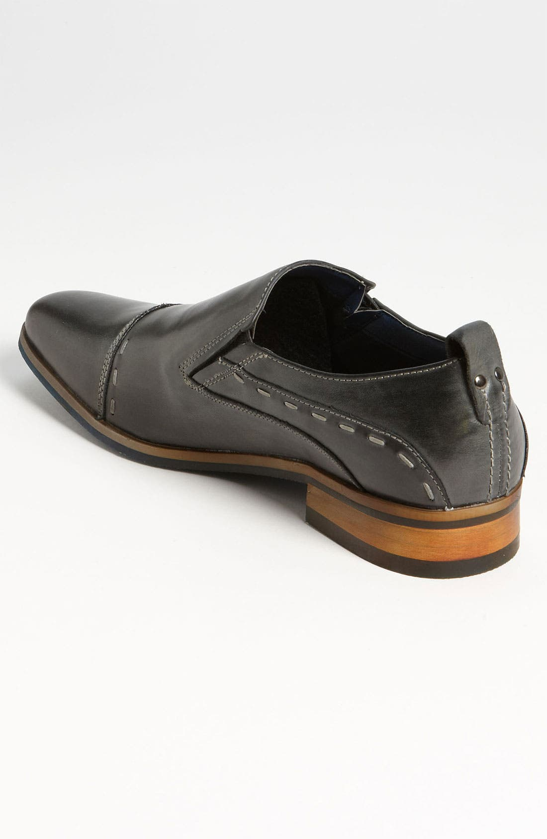 Alternate Image 2  - Steve Madden 'Caddee' Venetian Loafer