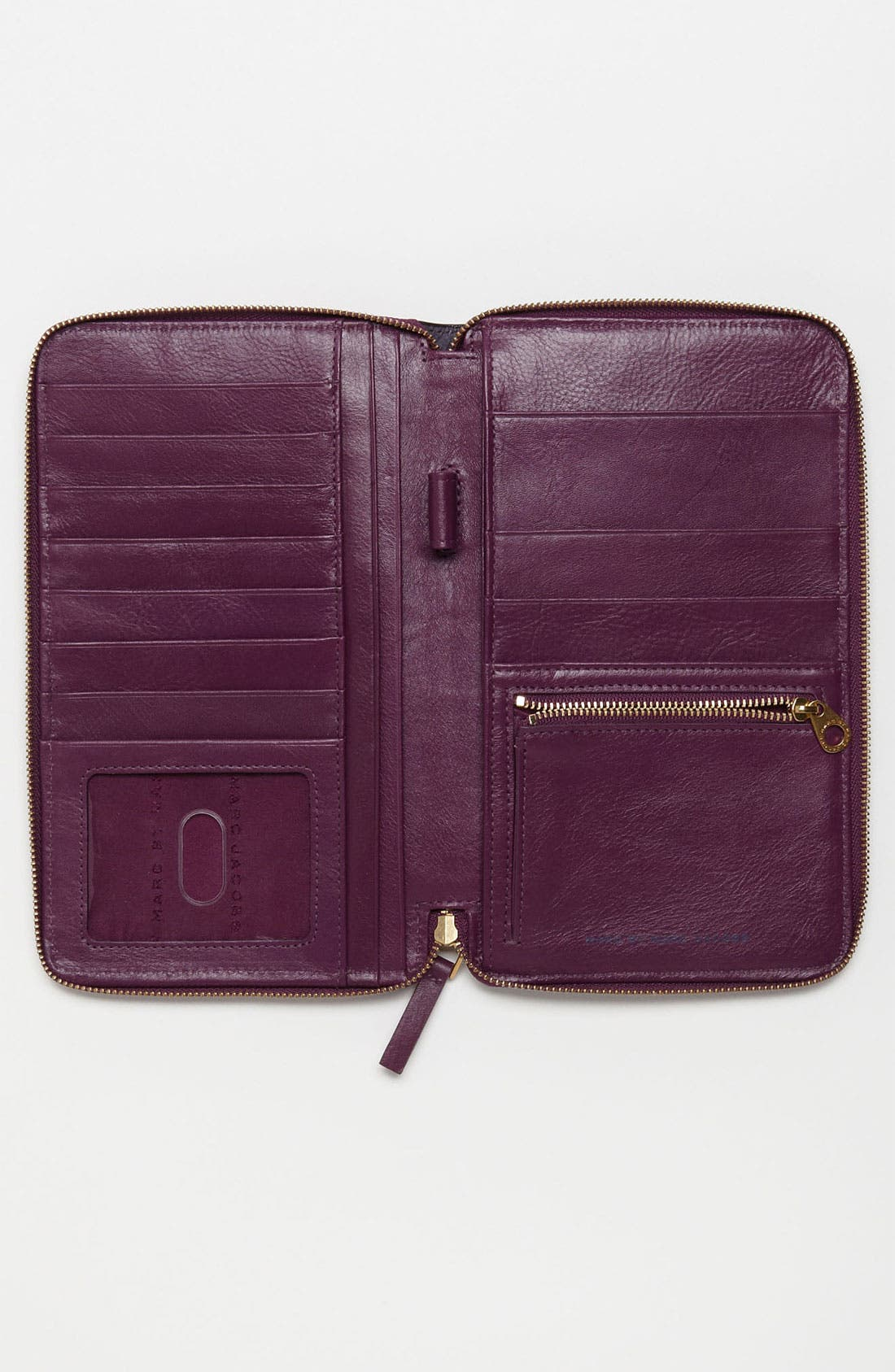 Alternate Image 3  - MARC BY MARC JACOBS 'Sophisticato' Travel Wallet