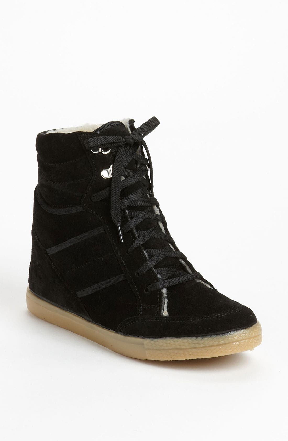 Alternate Image 1 Selected - Topshop 'Accabusi Hiker' Sneaker