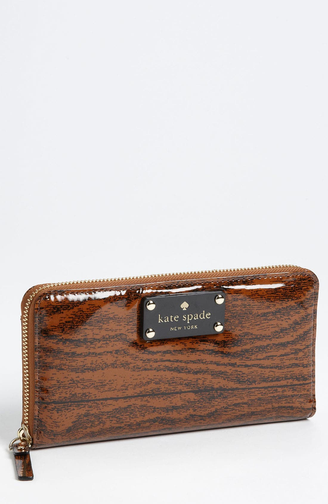 Main Image - kate spade new york 'daycation - lacey' wallet