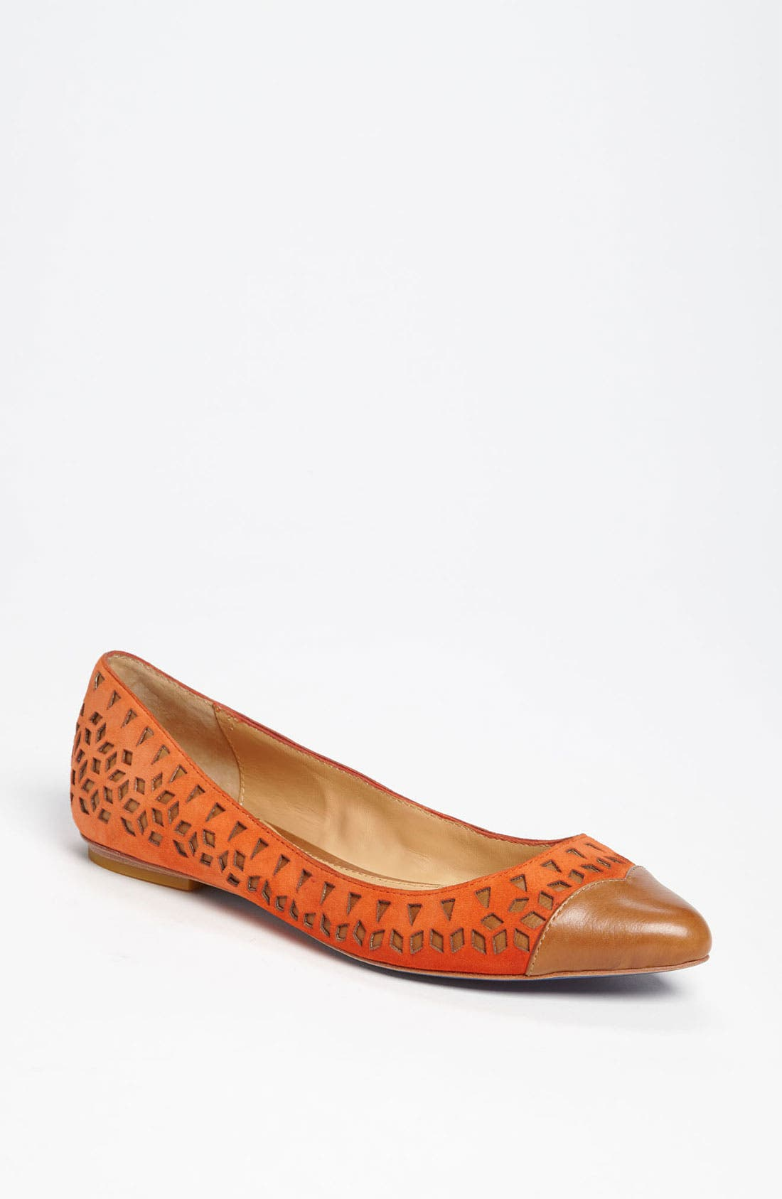 Alternate Image 1 Selected - Rebecca Minkoff 'Irene' Flat