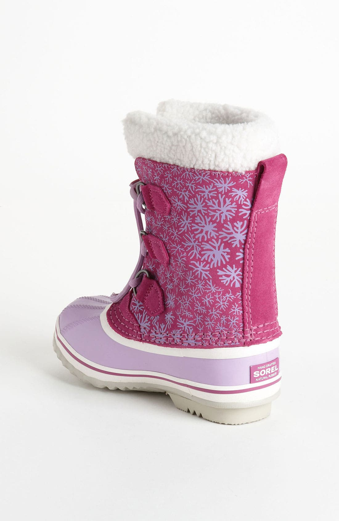 Alternate Image 2  - Sorel '1964 PAC™' Youth Graphic Boot (Toddler, Little Kid & Big Kid)