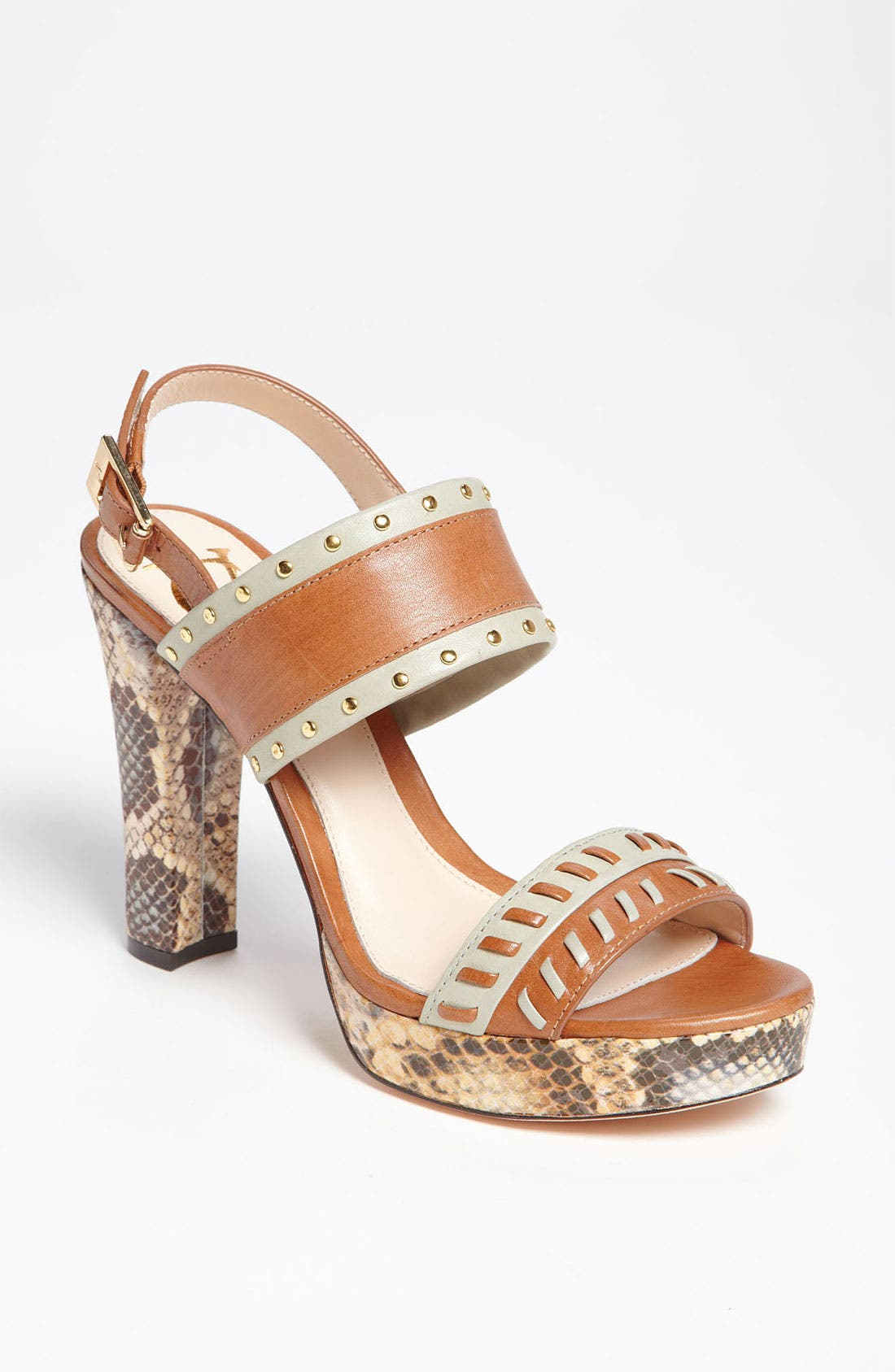 Alternate Image 1 Selected - VC Signature 'Vera' Sandal