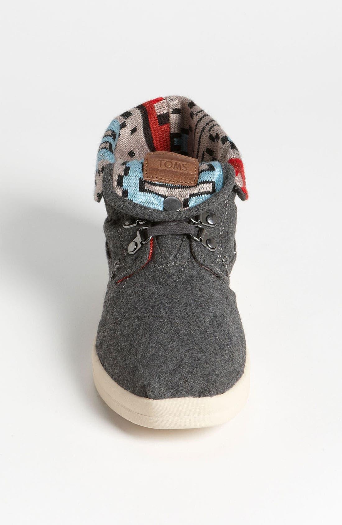 Alternate Image 3  - TOMS 'Botas - Highlands' Boot (Men)