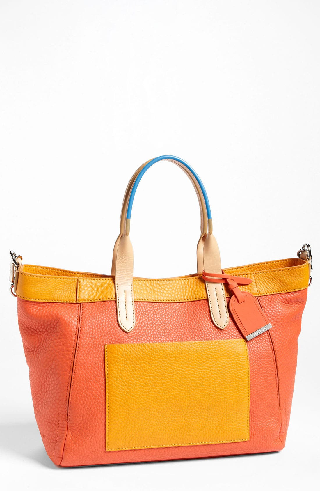 Alternate Image 1 Selected - Cole Haan 'Crosby - Small' Shopper