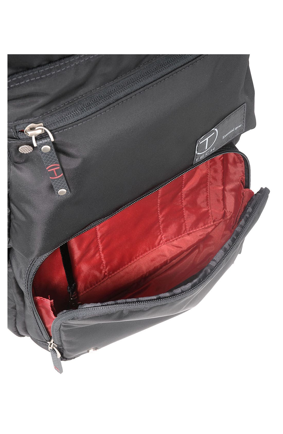 Alternate Image 4  - Tumi 'T-Tech Icon - Melville' Zip Top BriefPack®