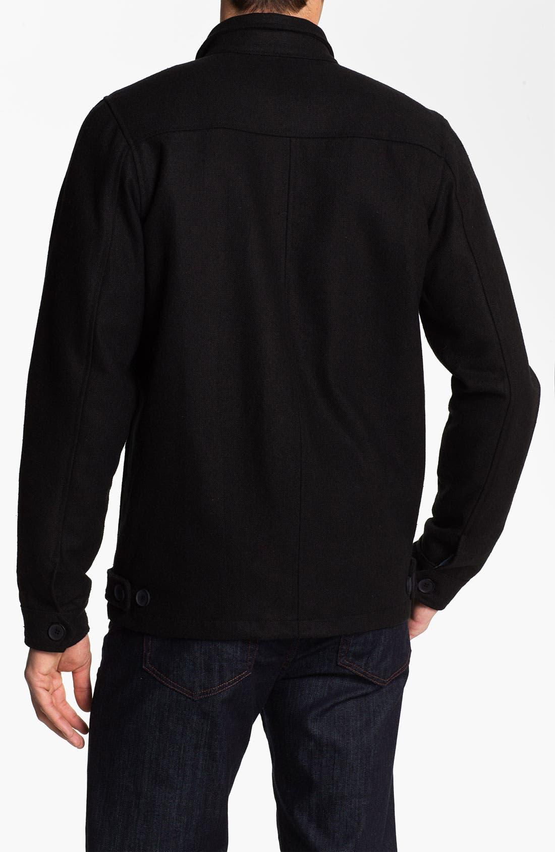 Alternate Image 2  - Ezekiel 'Tosh' Tweed Jacket