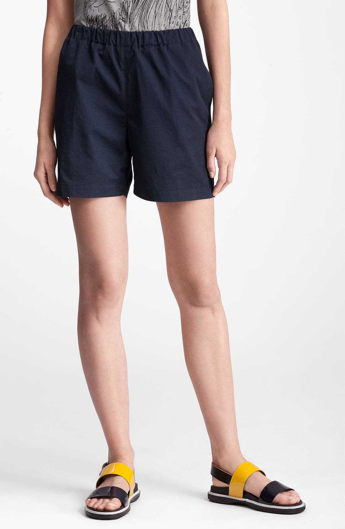 Alternate Image 1 Selected - Marni Edition Shorts