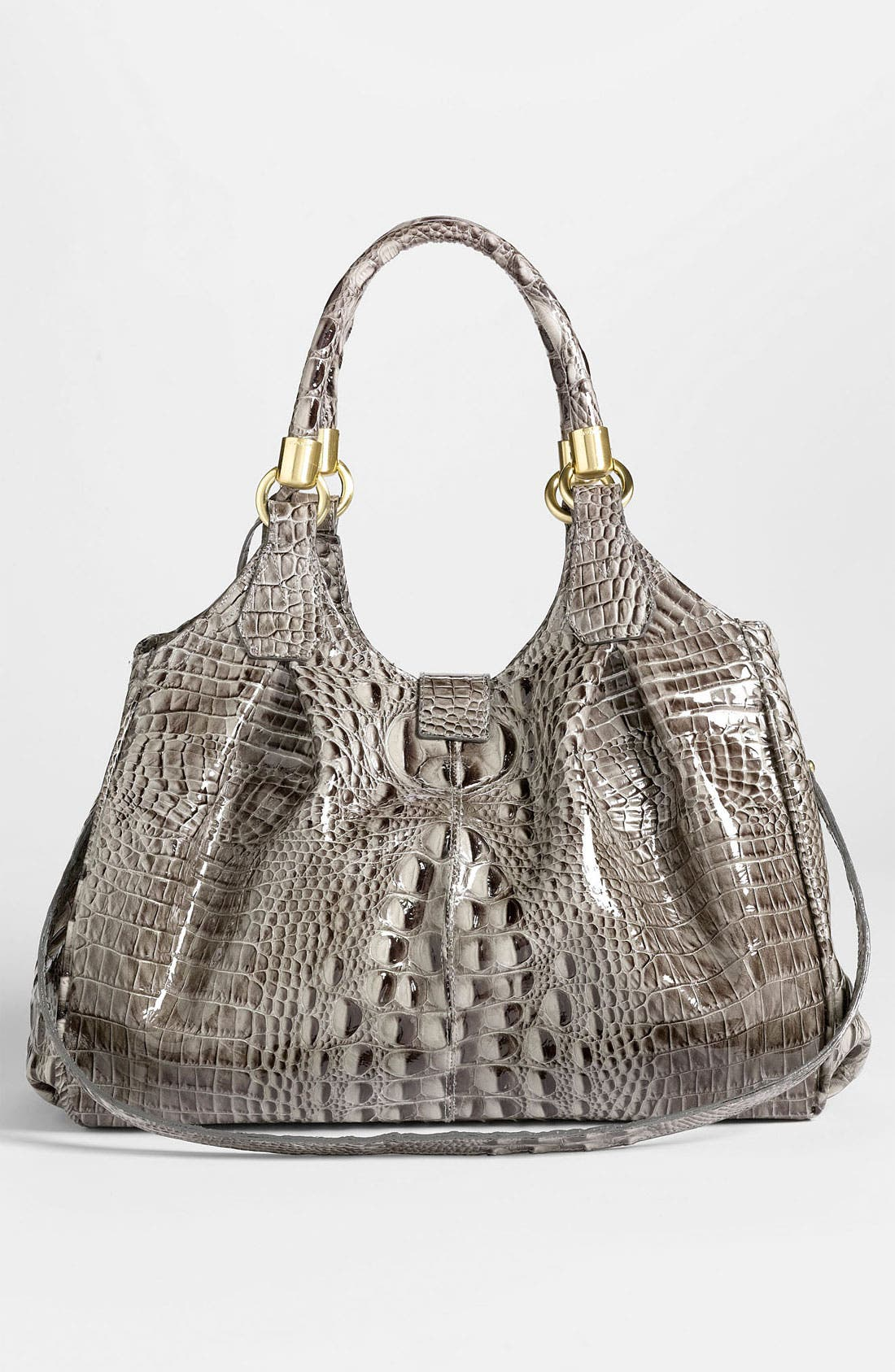 Alternate Image 4  - Brahmin 'Elisa' Handbag