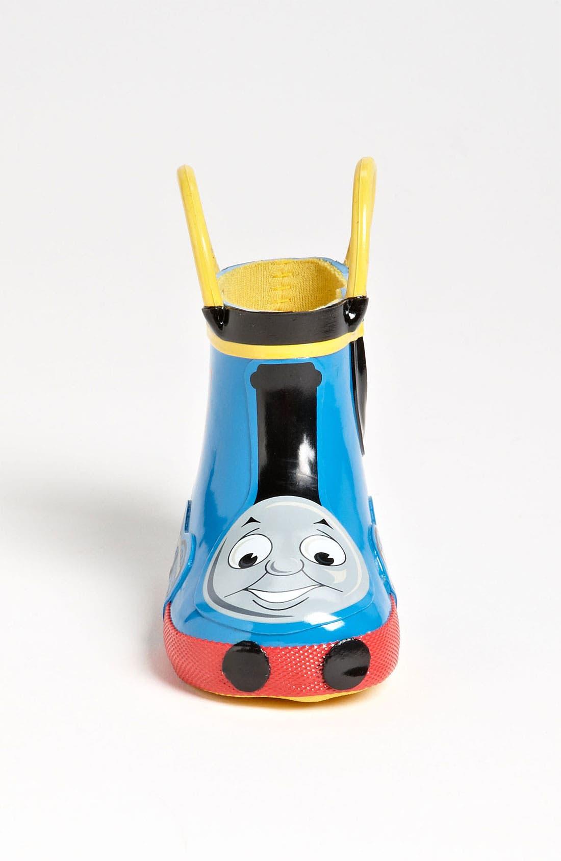 Alternate Image 3  - Western Chief 'Thomas The Tank Engine®' Rain Boot (Baby)