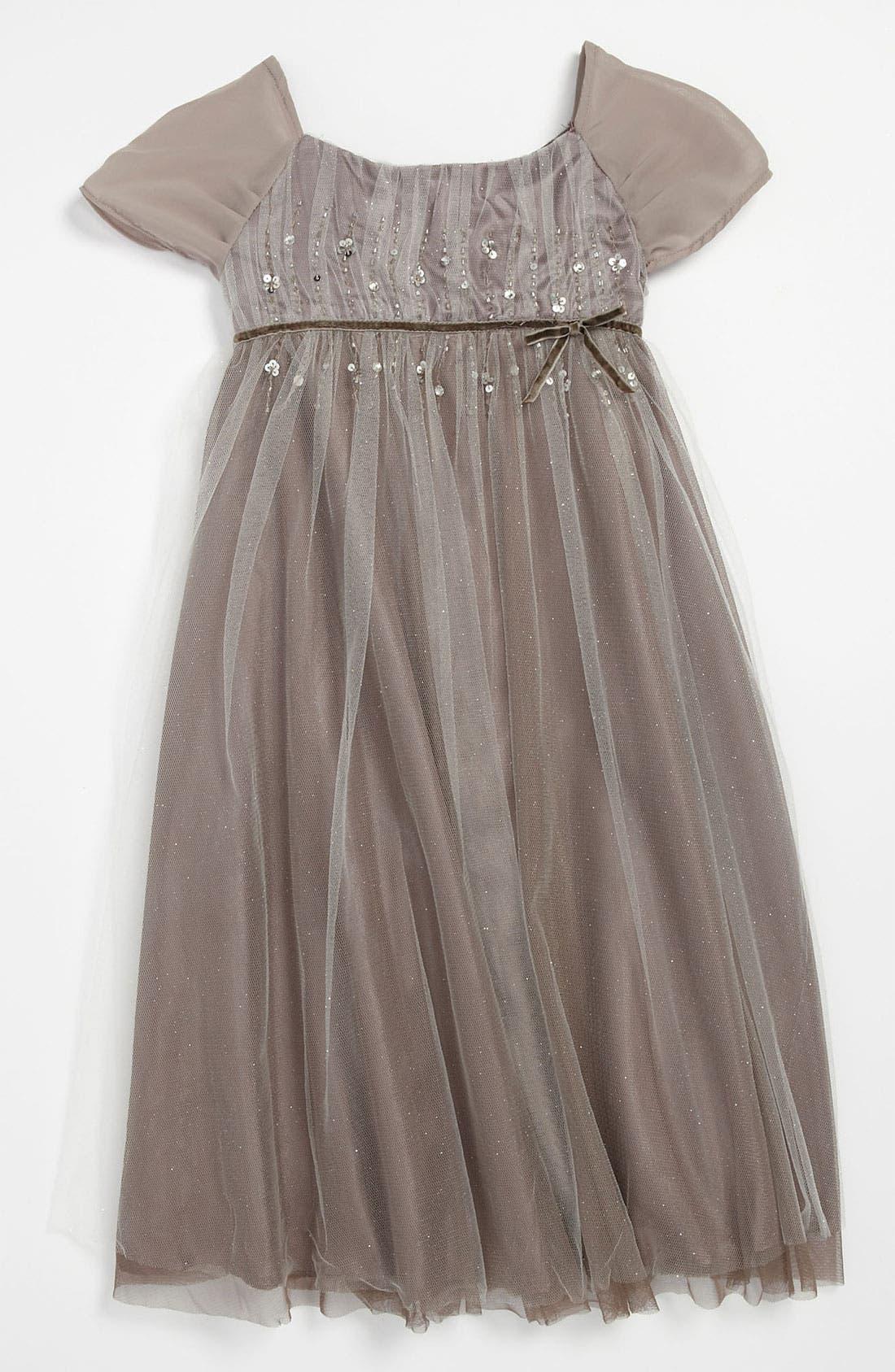 Alternate Image 1 Selected - Dorissa 'Miranda' Dress (Little Girls)
