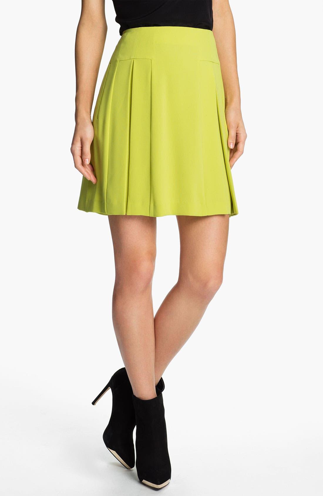 Alternate Image 1 Selected - Diane von Furstenberg 'Beata' Skirt
