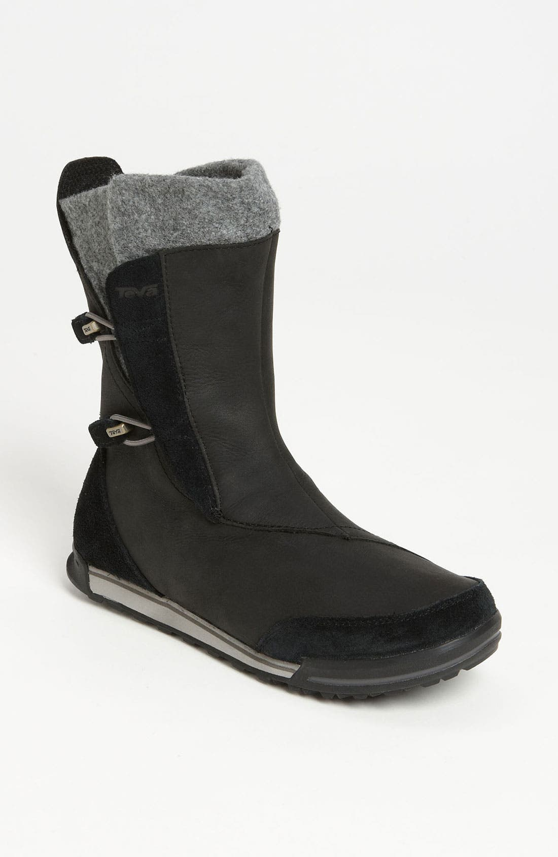 Alternate Image 1 Selected - Teva 'Hayley' Waterproof Boot