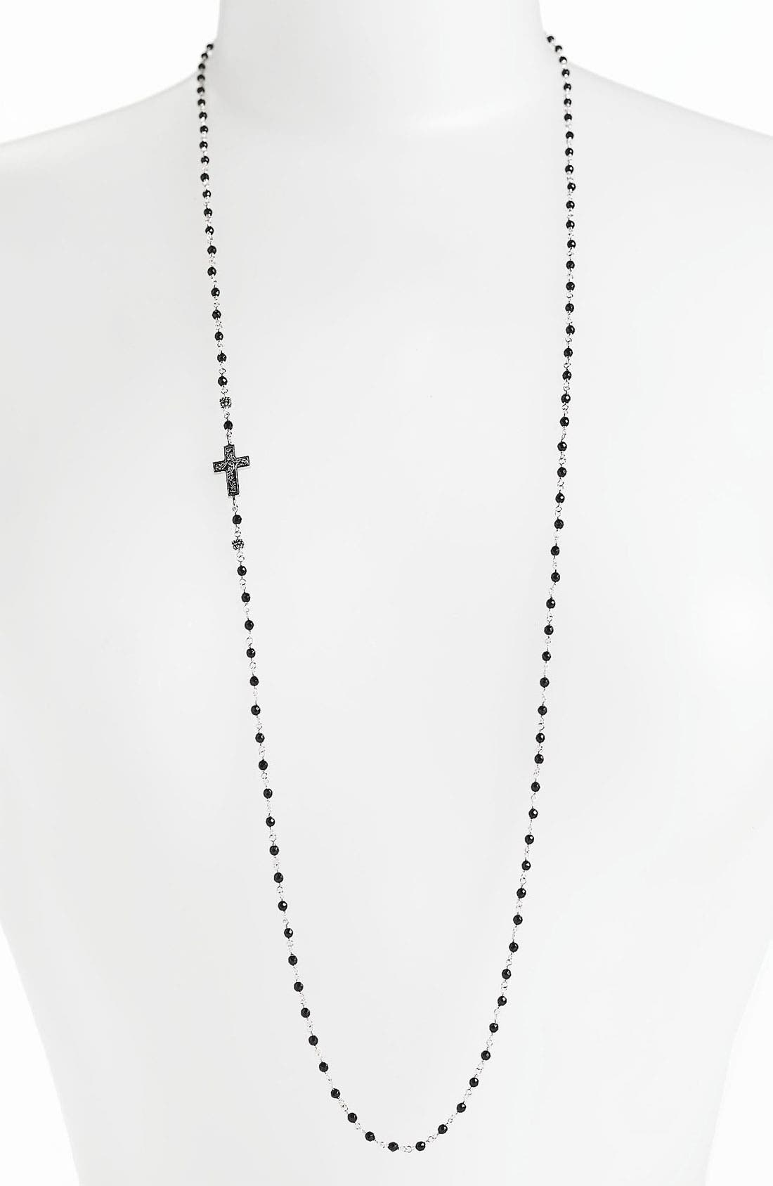 Main Image - Lois Hill Long Station Necklace
