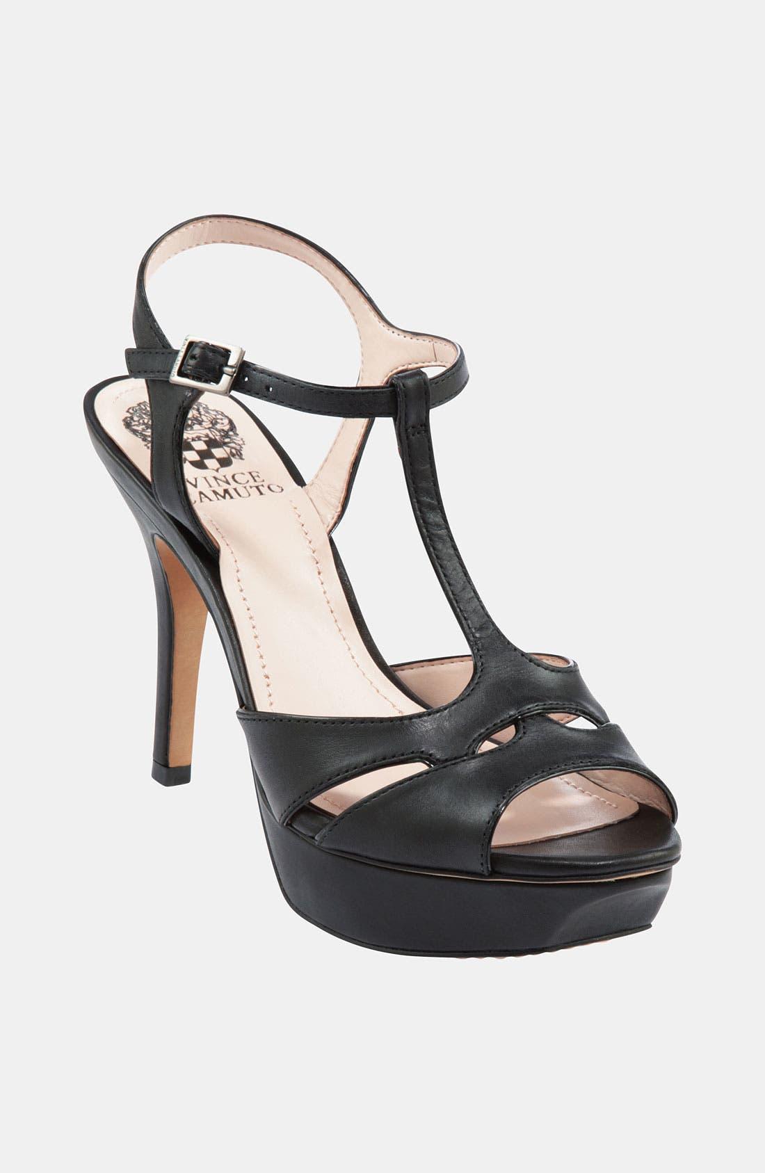 Alternate Image 1 Selected - Vince Camuto 'Trinna' Sandal (Online Only)