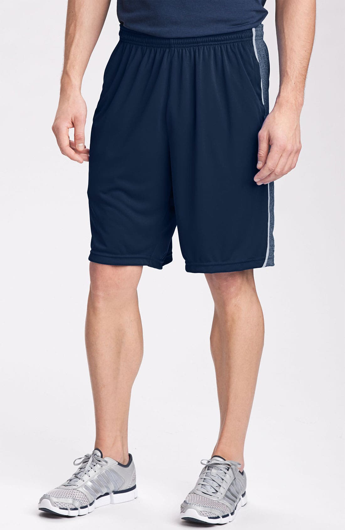 Alternate Image 1 Selected - adidas 'Force' Shorts