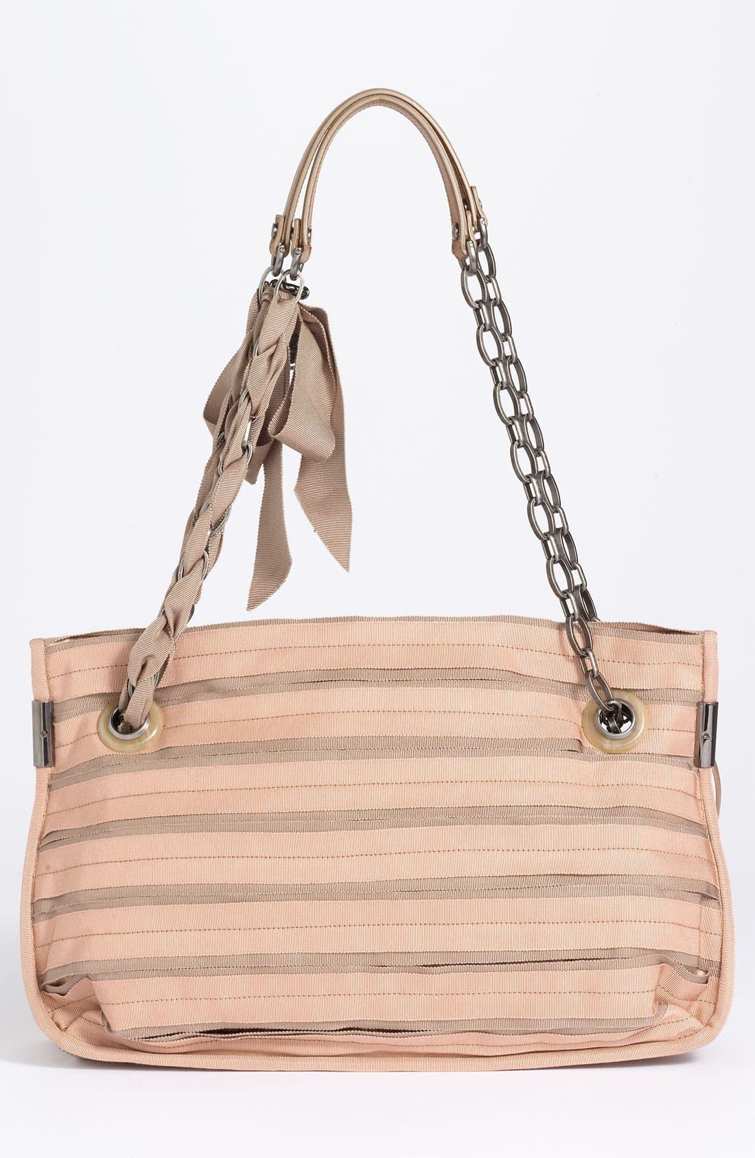Alternate Image 4  - Lanvin 'Amalia' Shoulder Bag