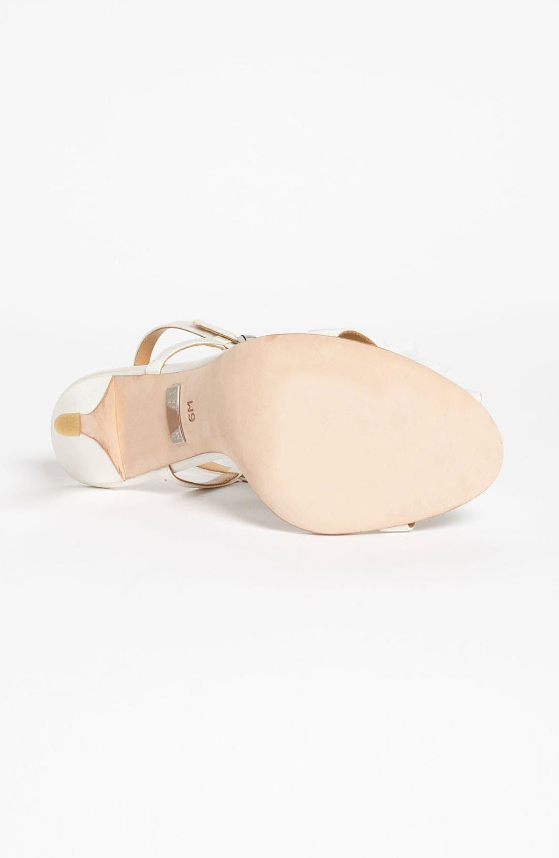 Alternate Image 2  - Badgley Mischka 'Cissy' Sandal
