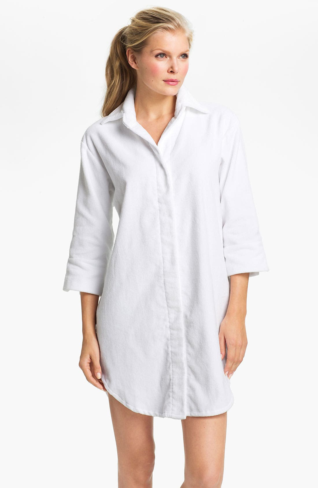 Alternate Image 1 Selected - Waterworks Studio Bath Shirt (Online Only)