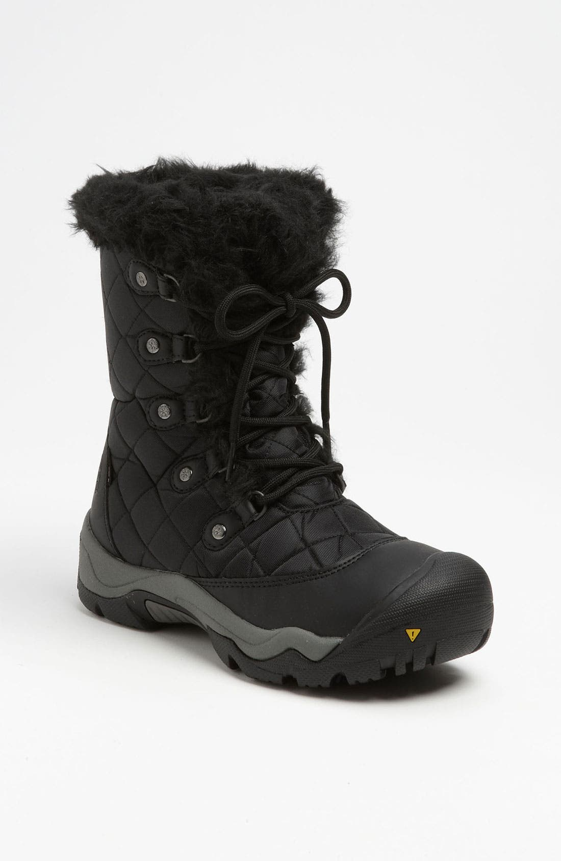 Alternate Image 1 Selected - Keen 'Sunriver High' Boot