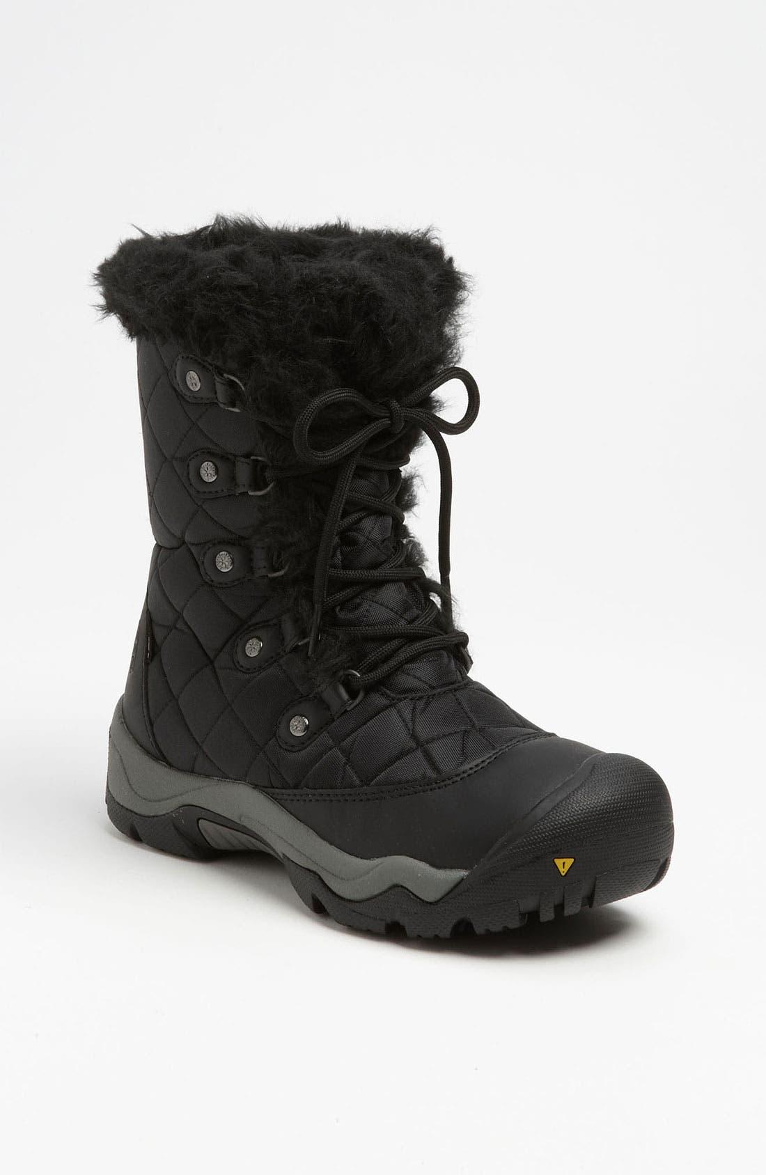 Main Image - Keen 'Sunriver High' Boot