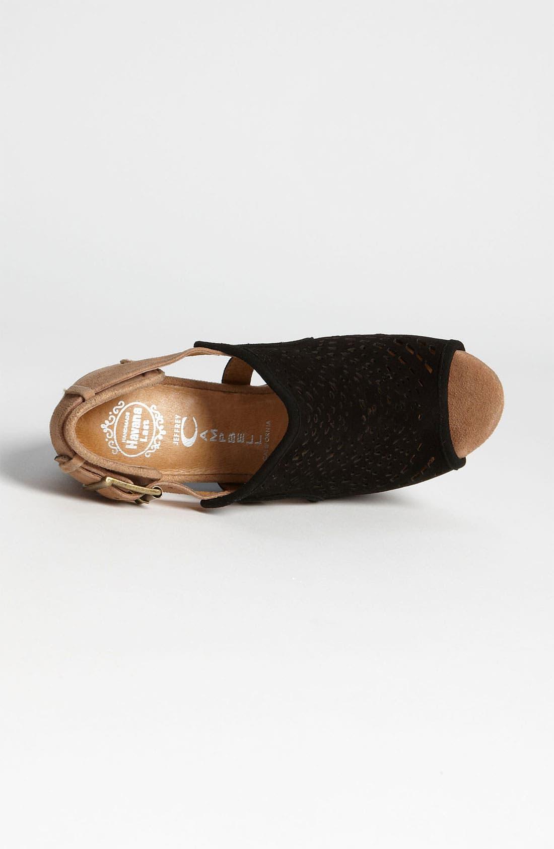 Alternate Image 3  - Jeffrey Campbell 'Rockview' Sandal