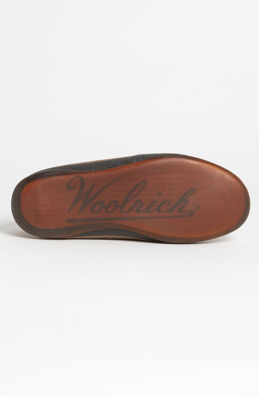 Alternate Image 4  - Woolrich 'Tanglewood' Slipper (Online Only)