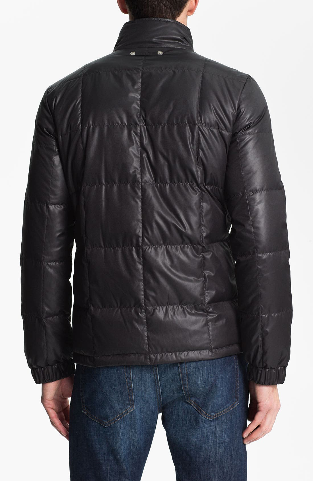 Alternate Image 2  - G-Star Raw Quilted Jacket