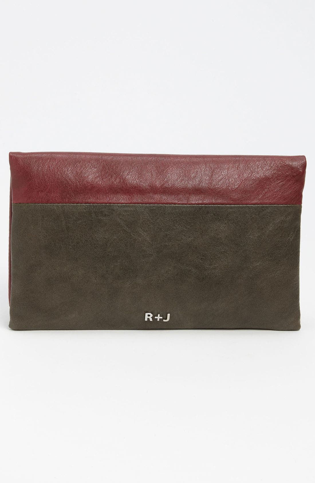 Alternate Image 4  - R&J 'Corrine' Clutch