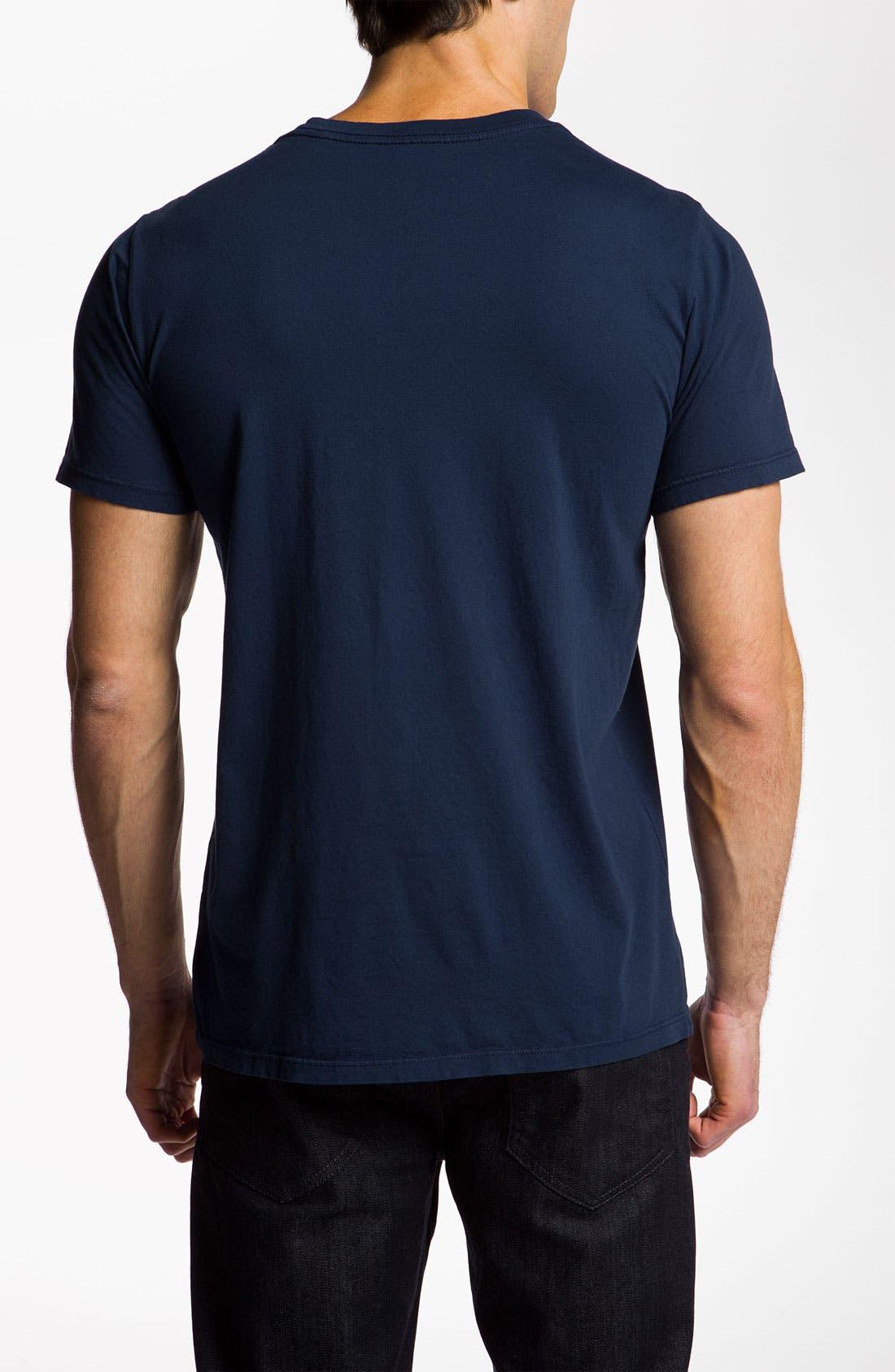 Alternate Image 2  - Toddland 'Squatch Watch' T-Shirt