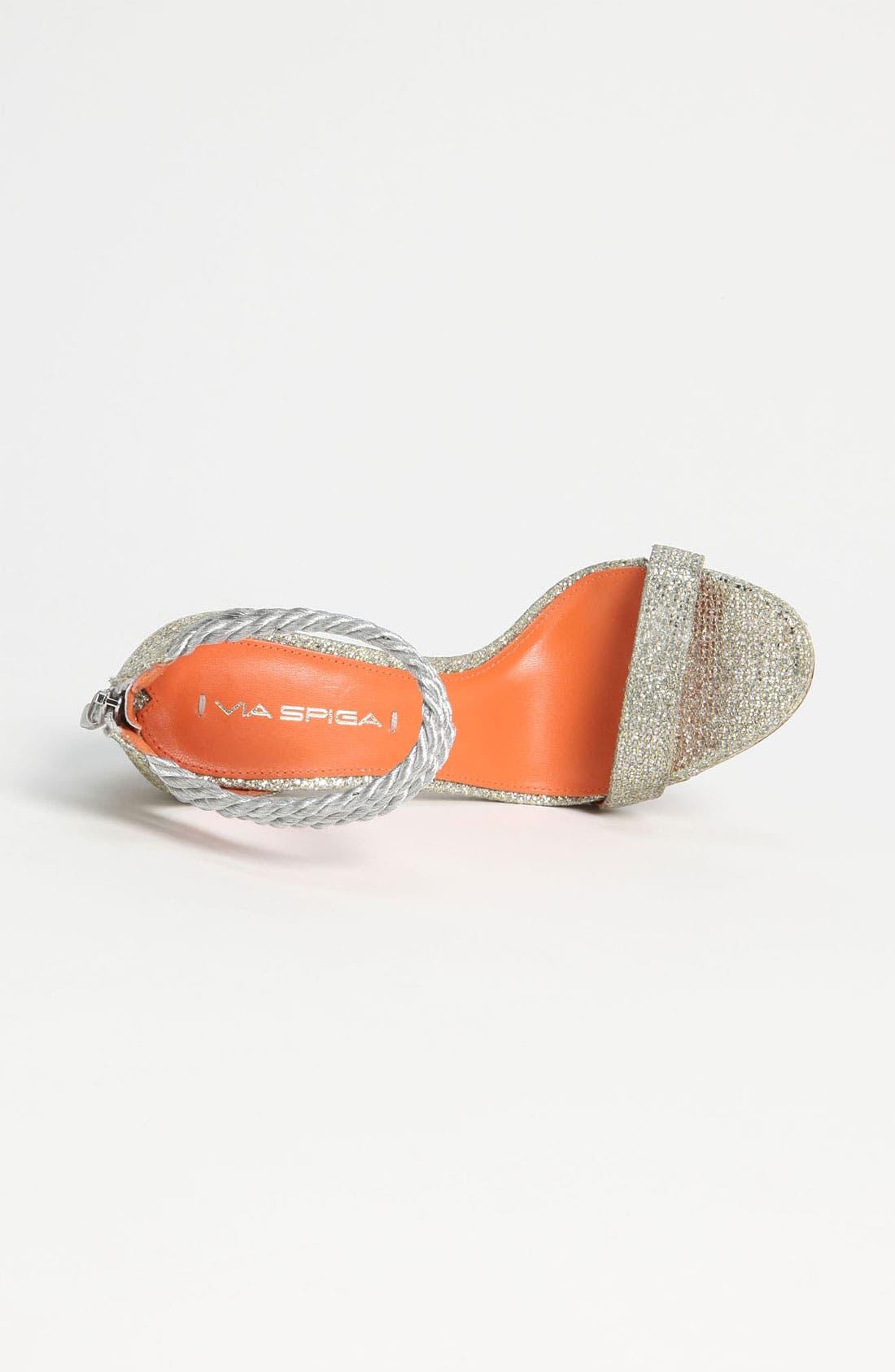 Alternate Image 3  - Via Spiga 'Penelope' Sandal