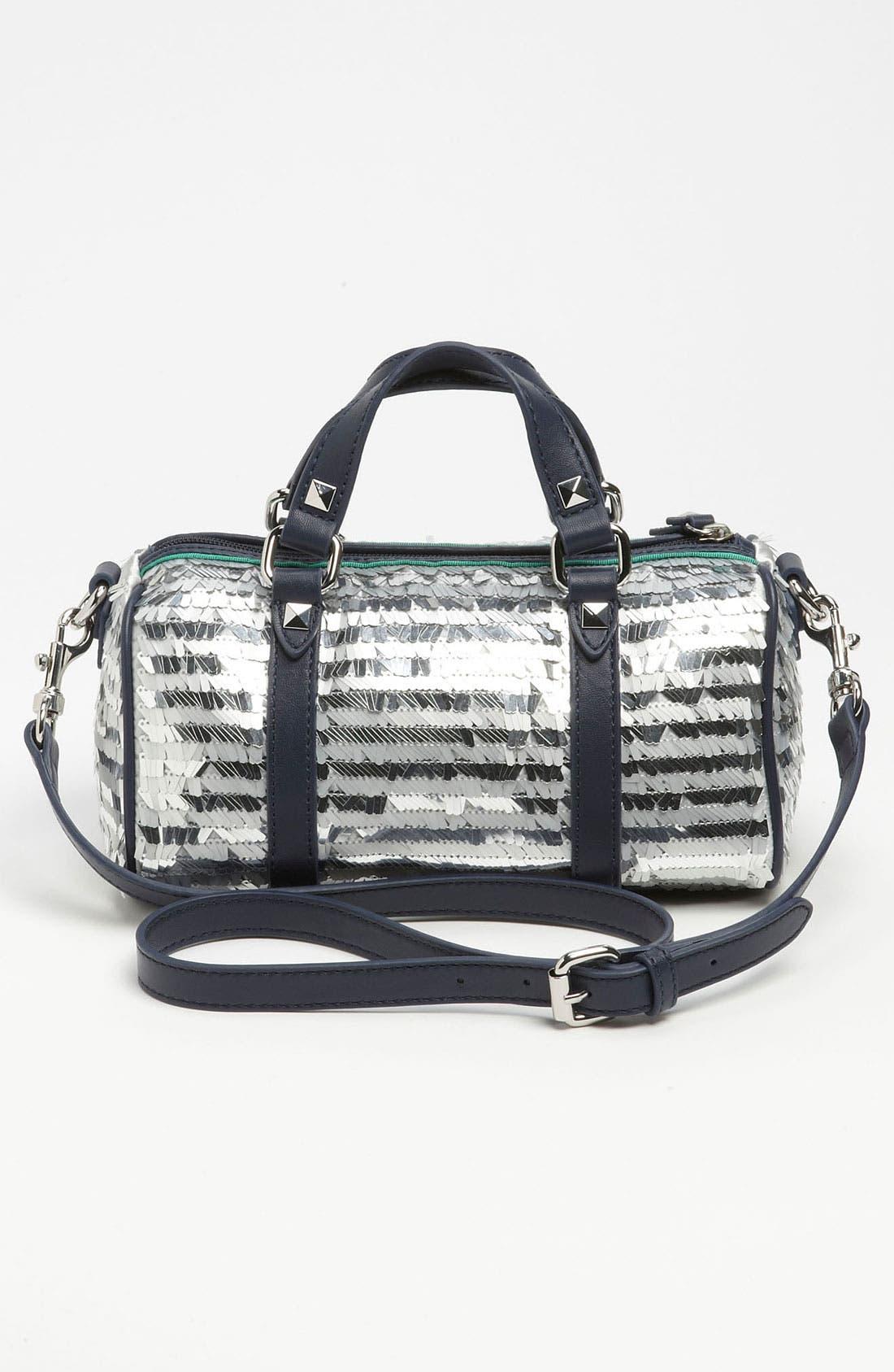 Alternate Image 2  - Juicy Couture 'Mini Steffy' Bag (Girls)