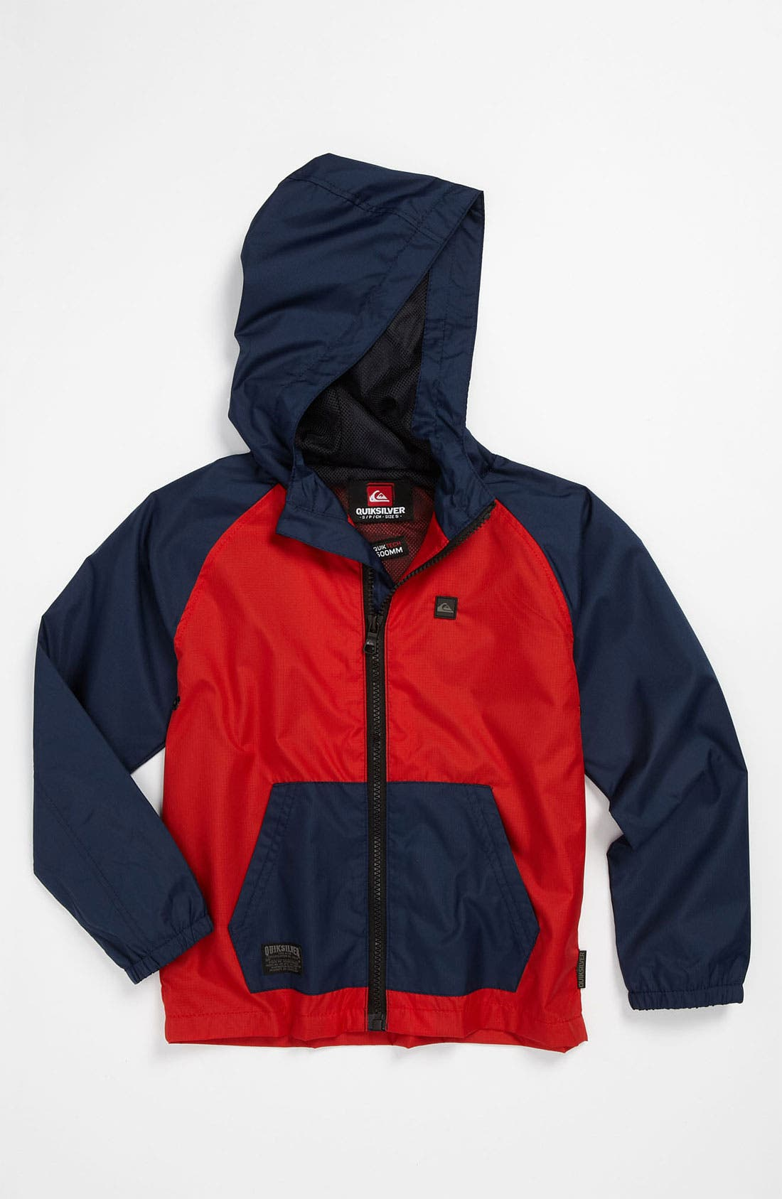 Alternate Image 1 Selected - Quiksilver 'Ward' Jacket (Little Boys)