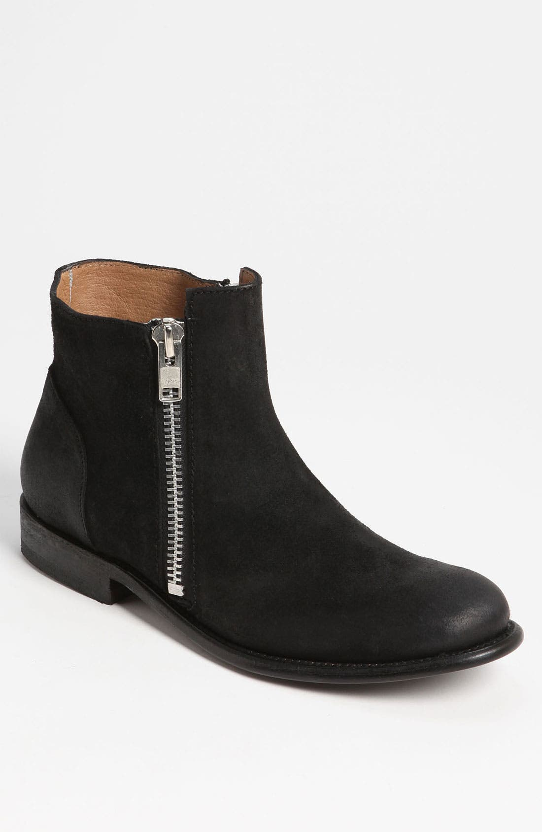 Main Image - J.D. Fisk 'Dallas' Zip Boot