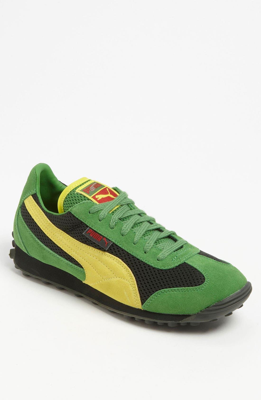 Alternate Image 1 Selected - PUMA 'Anjan EXT' Sneaker (Men)