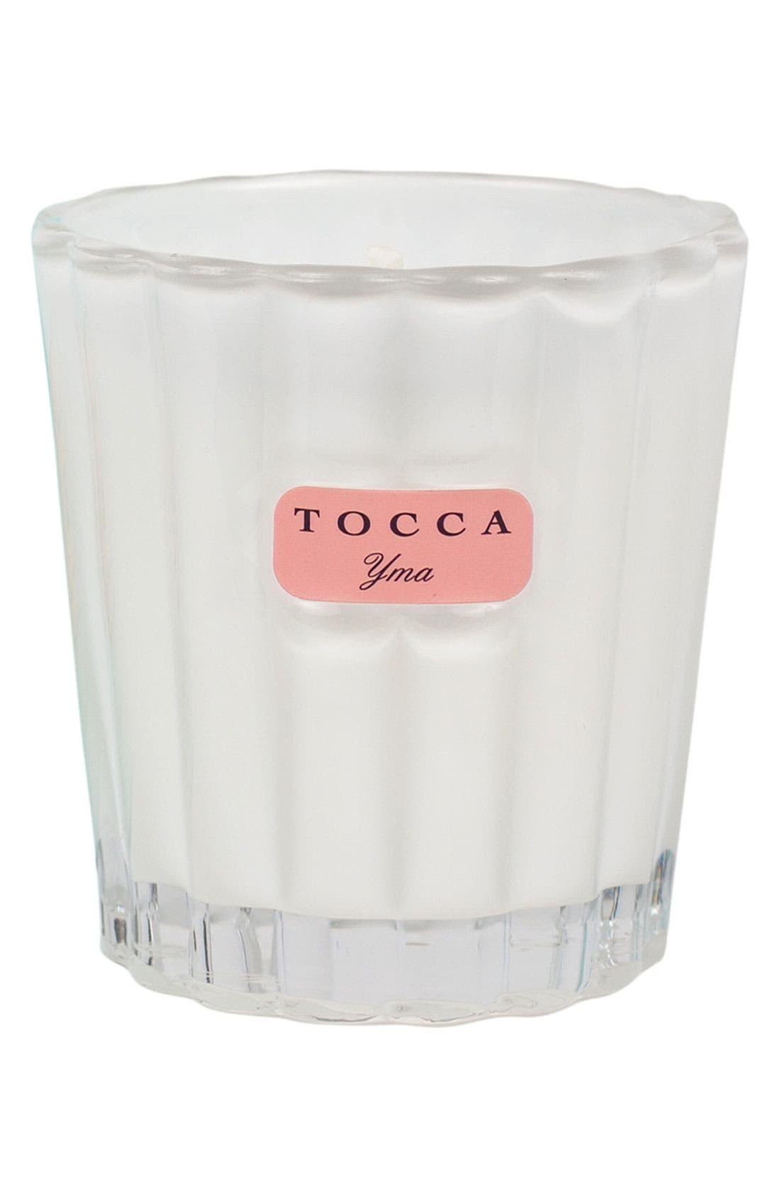 TOCCA 'Yma' Candelina