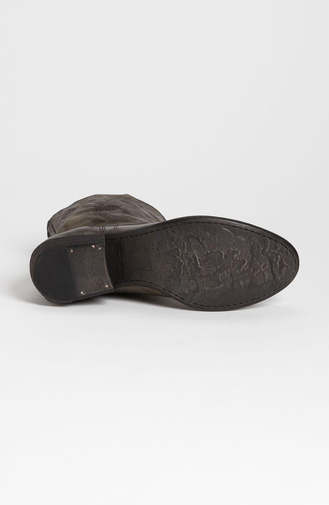 Alternate Image 4  - Frye 'Carson Tab' Short Boot