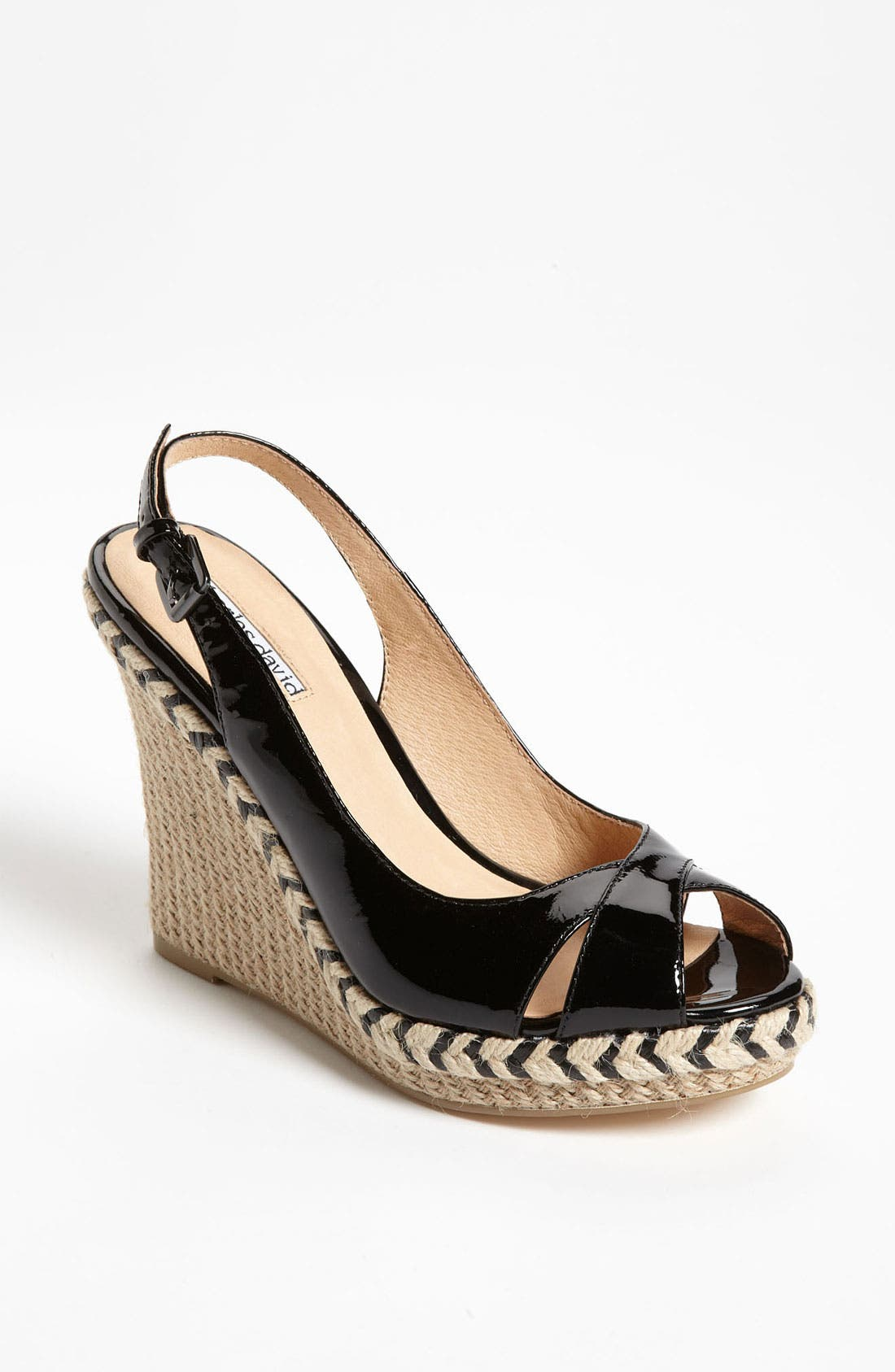 Alternate Image 1 Selected - Charles David 'Incite' Wedge (Online Only)