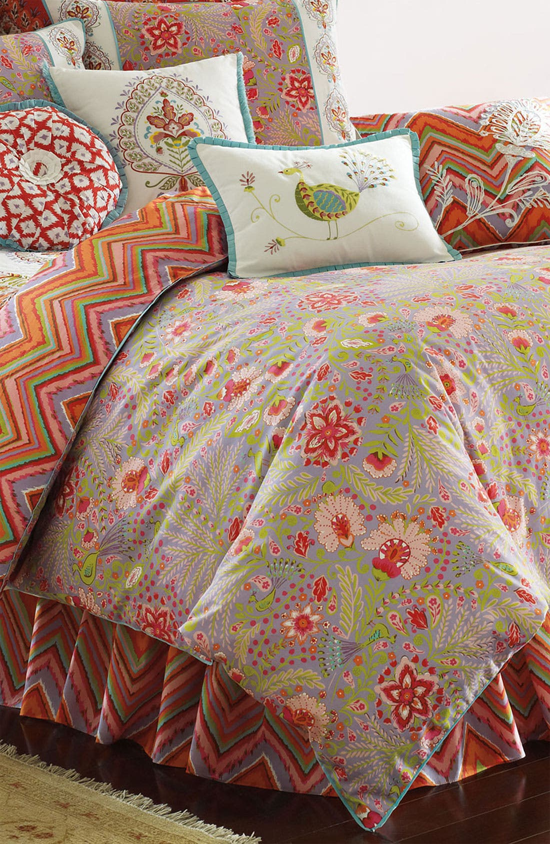 Alternate Image 1 Selected - Dena Home 'Paradiso' Comforter