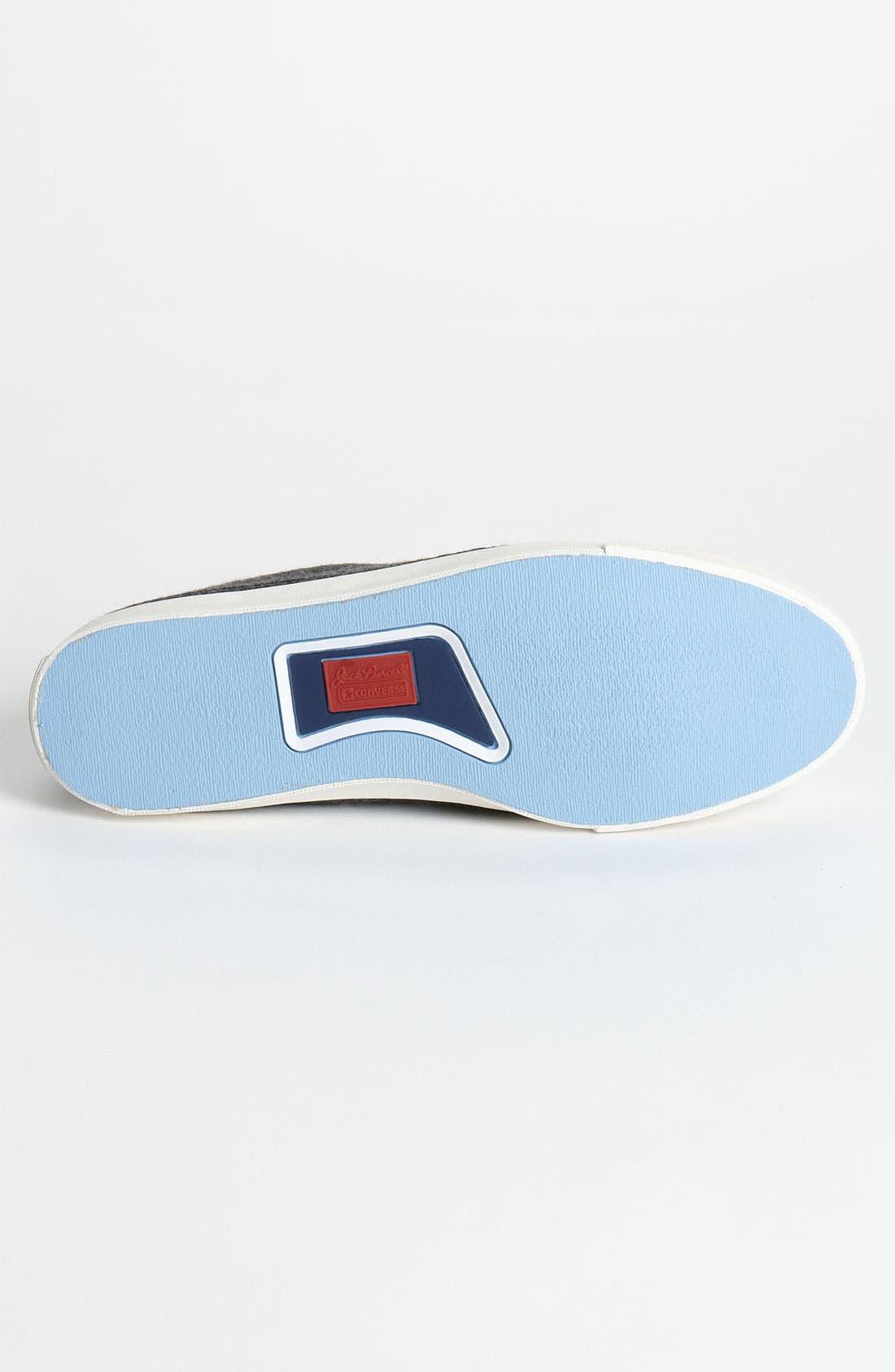 Alternate Image 4  - Converse 'Jack Purcell LP' Slip-On Sneaker (Men)