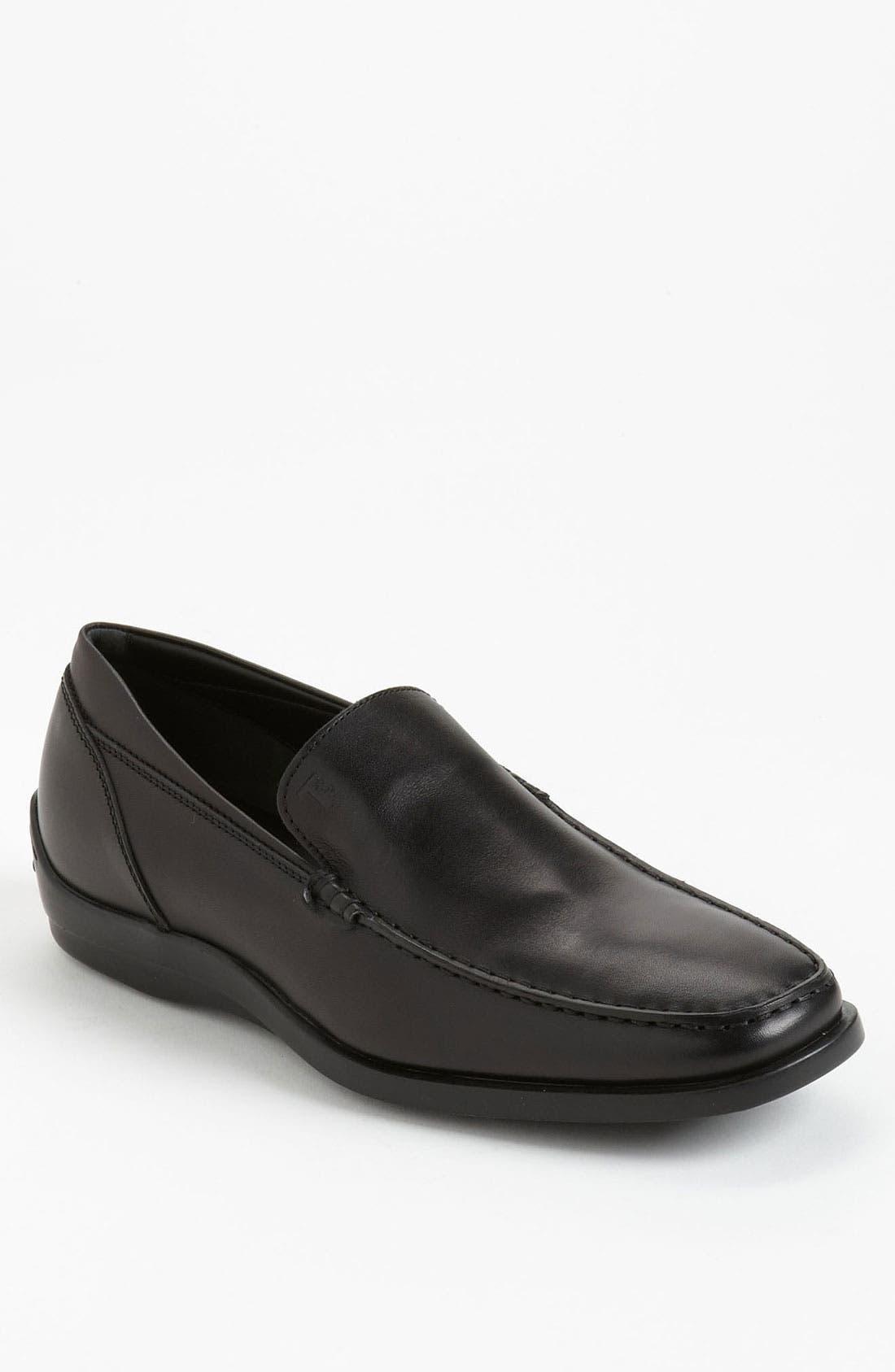 Main Image - Tod's 'Quinn' Venetian Loafer
